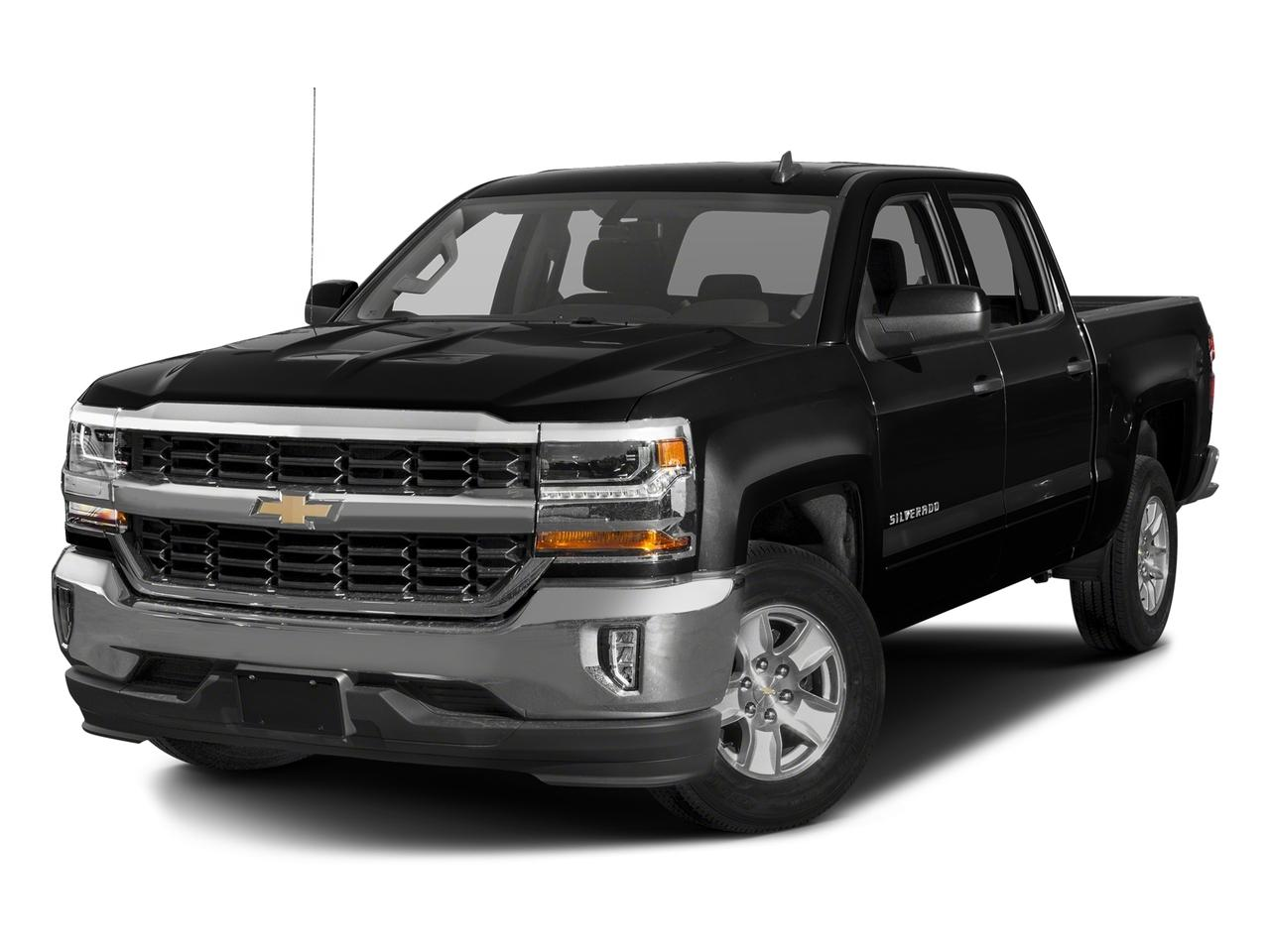 2018 Chevrolet Silverado 1500 Vehicle Photo in Independence, MO 64055