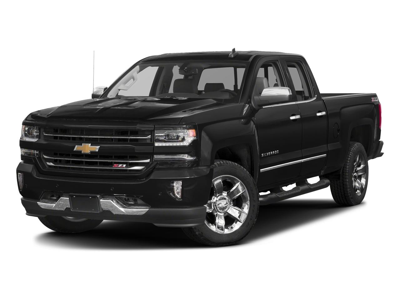 2018 Chevrolet Silverado 1500 Vehicle Photo in San Antonio, TX 78257