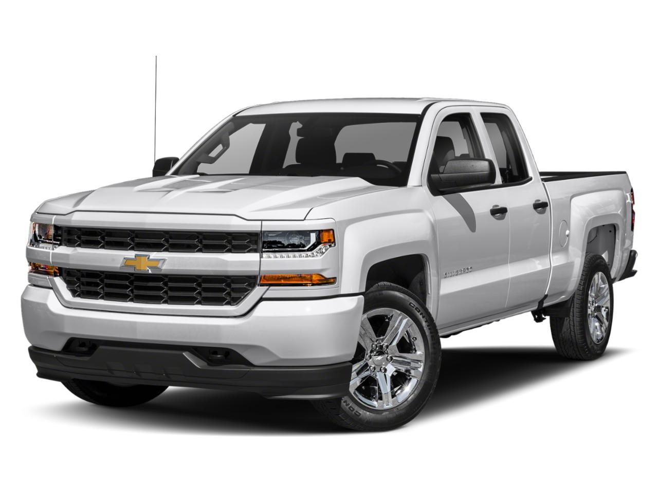 2018 Chevrolet Silverado 1500 Vehicle Photo in Elgin, TX 78621