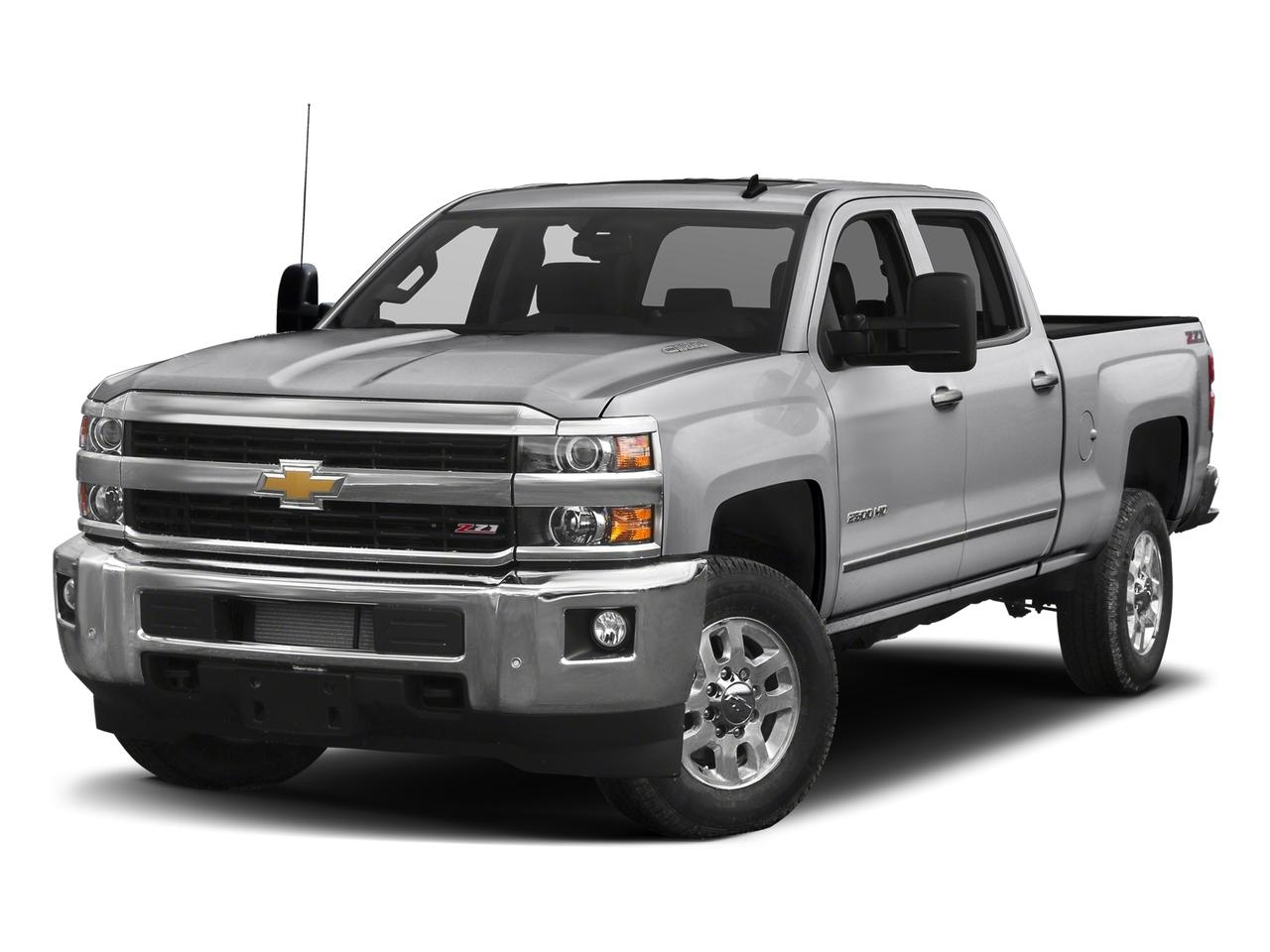 2018 Chevrolet Silverado 3500HD Vehicle Photo in Wendell, NC 27591