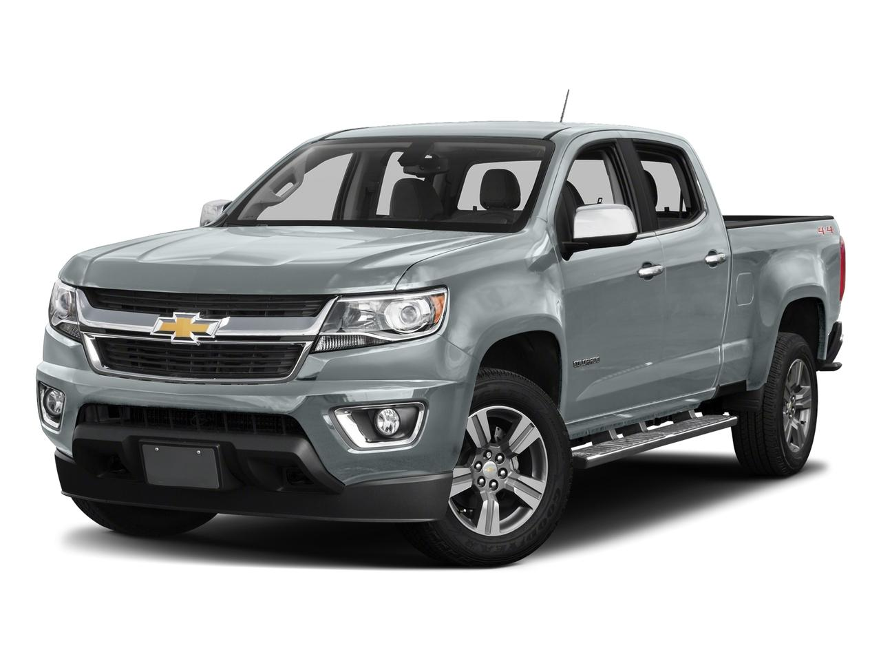 2018 Chevrolet Colorado Vehicle Photo in Joliet, IL 60586
