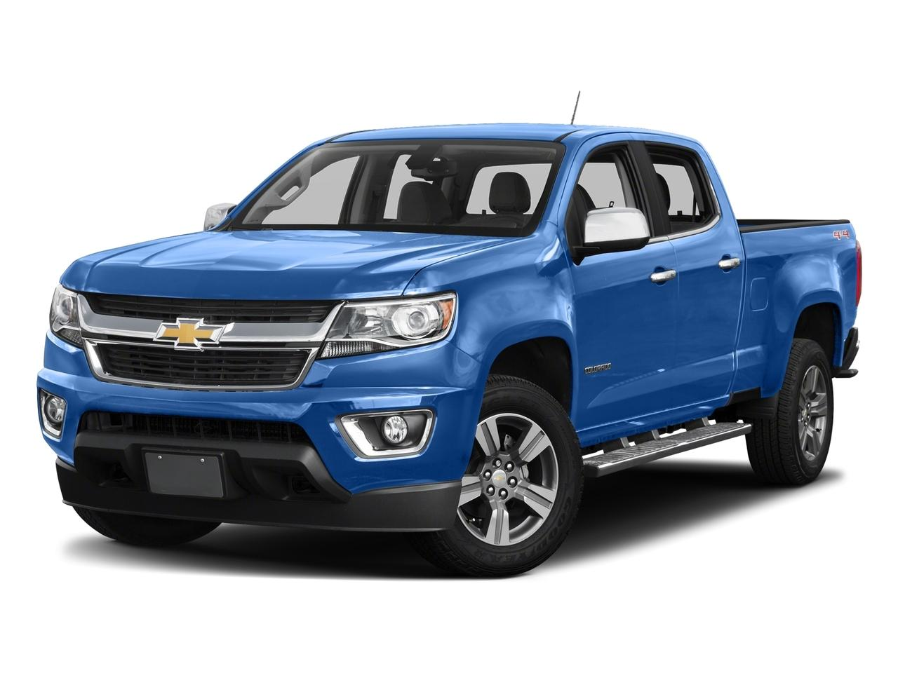 2018 Chevrolet Colorado Vehicle Photo in Killeen, TX 76541