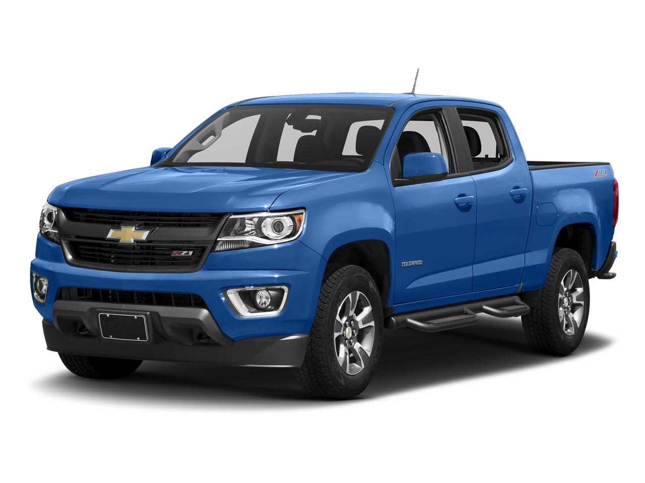 2018 Chevrolet Colorado Vehicle Photo in Appleton, WI 54913