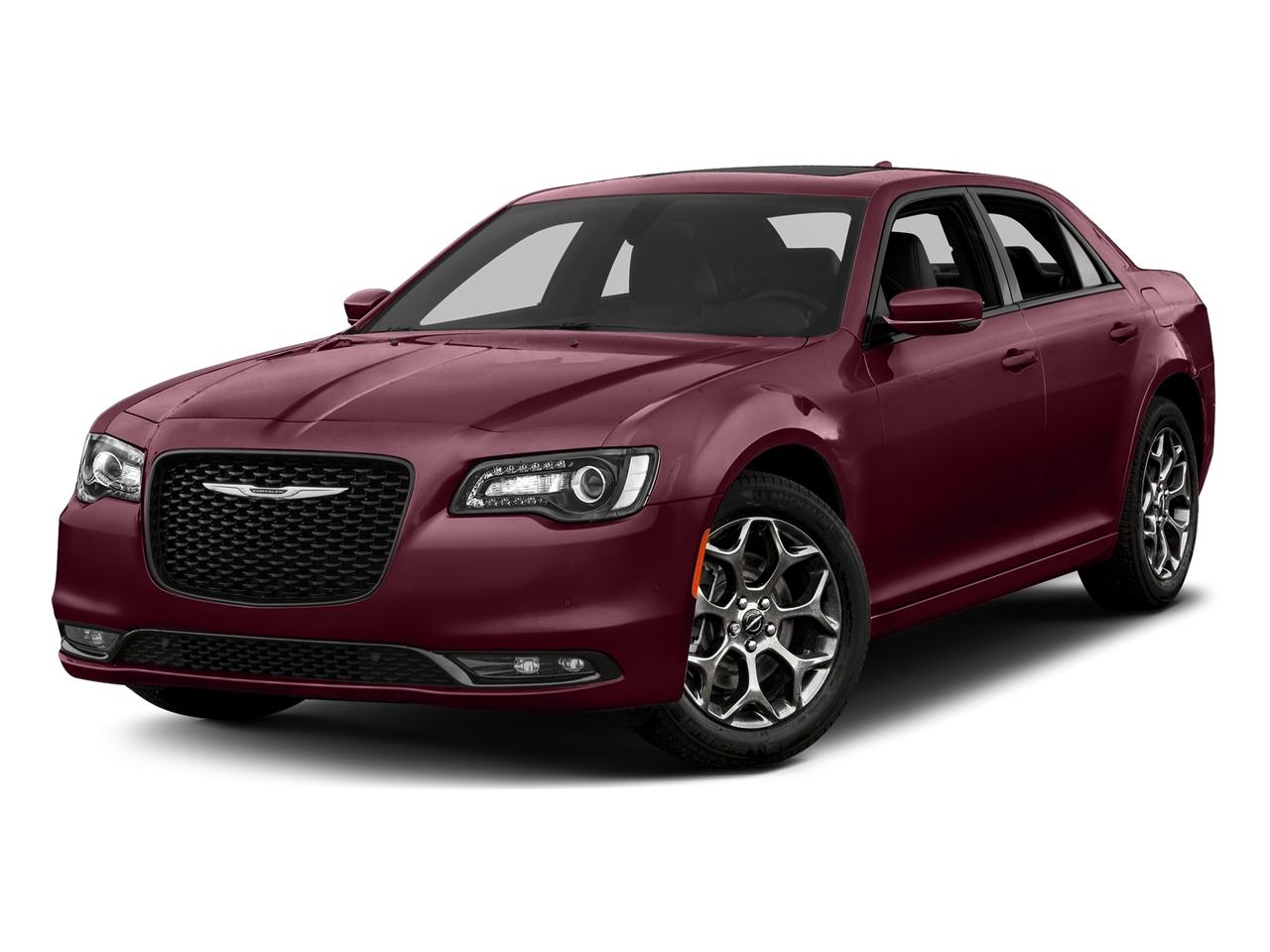 2018 Chrysler 300 Vehicle Photo in Gardner, MA 01440