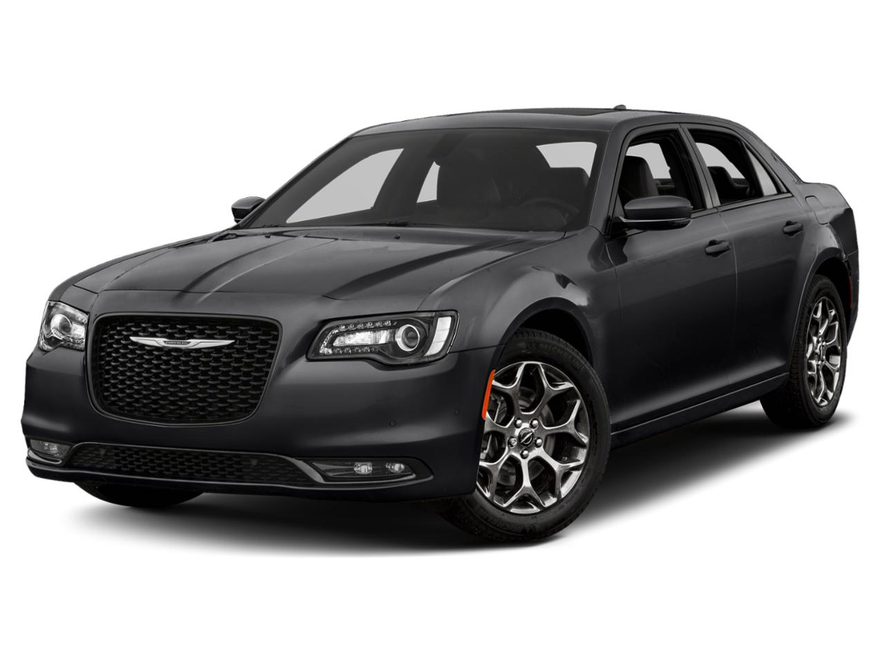 2018 Chrysler 300 Vehicle Photo in Plainfield, IL 60586