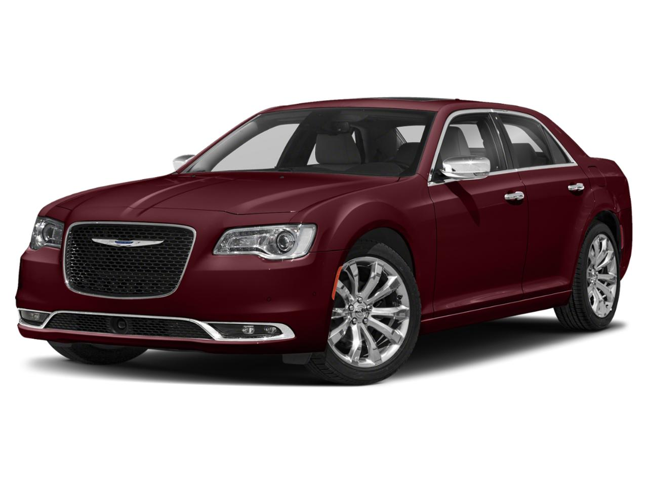 2018 Chrysler 300 Vehicle Photo in Temple, TX 76502