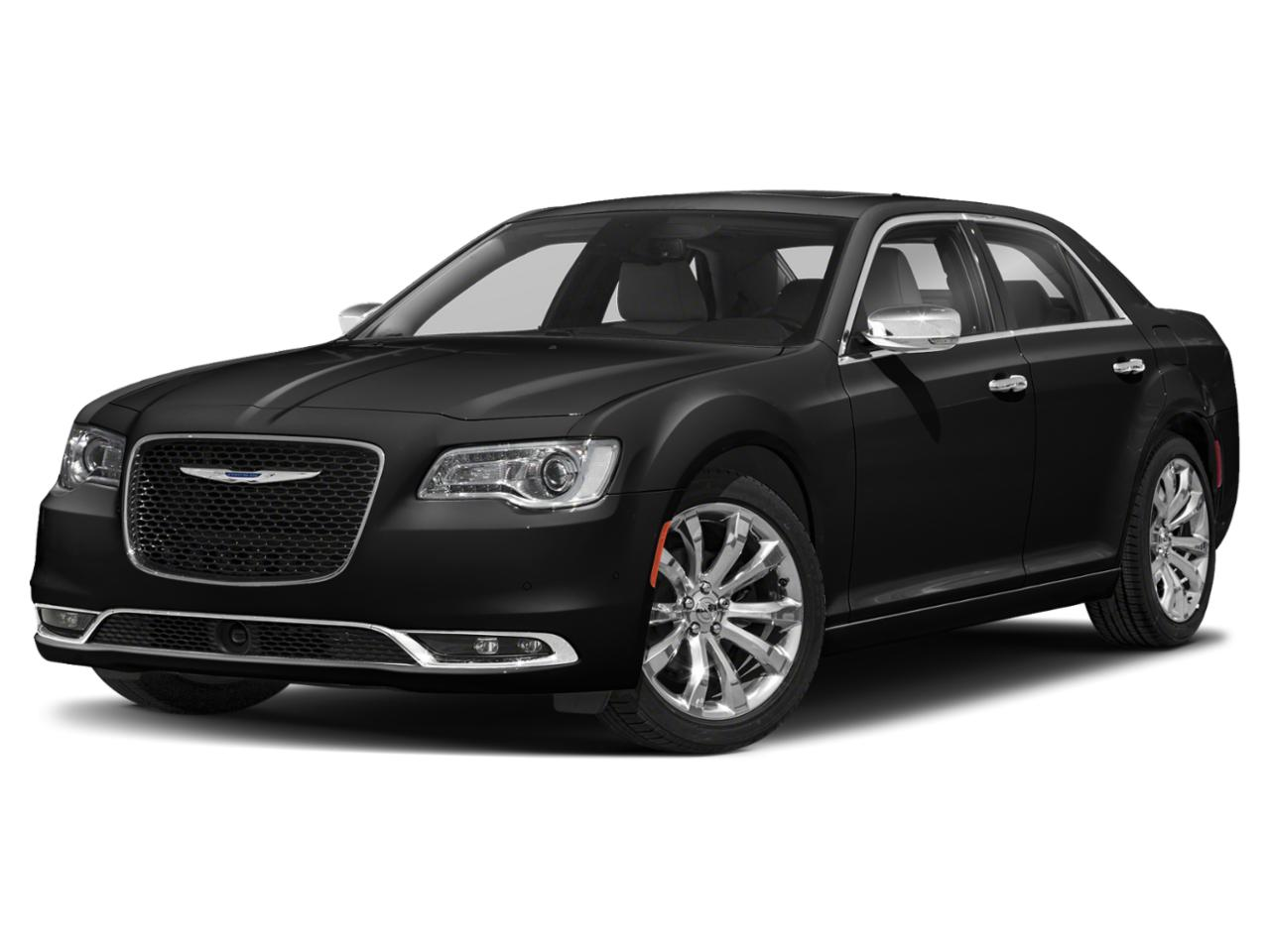2018 Chrysler 300 Vehicle Photo in Colma, CA 94014