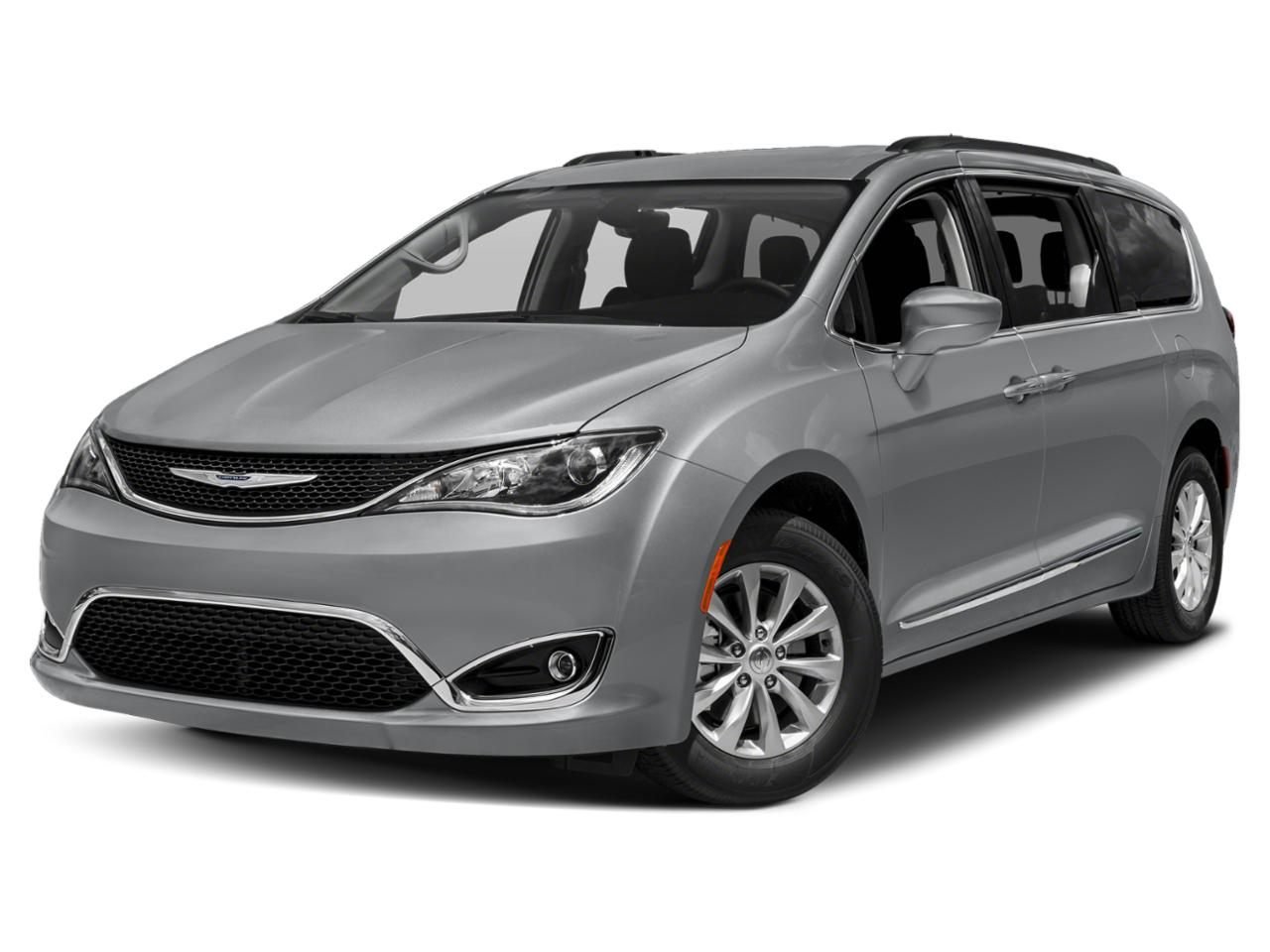 2018 Chrysler Pacifica Vehicle Photo in Spokane, WA 99207