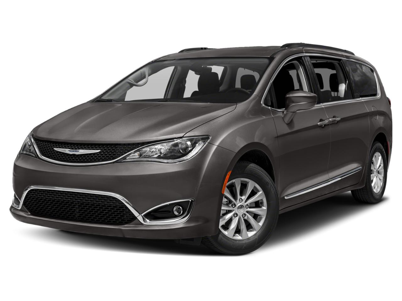 2018 Chrysler Pacifica Vehicle Photo in Plainfield, IL 60586