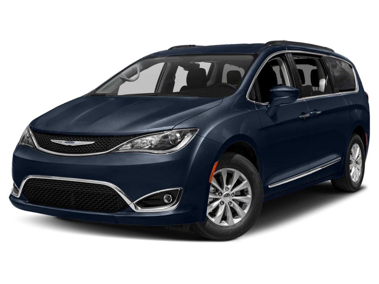 2018 Chrysler Pacifica Vehicle Photo in Appleton, WI 54914