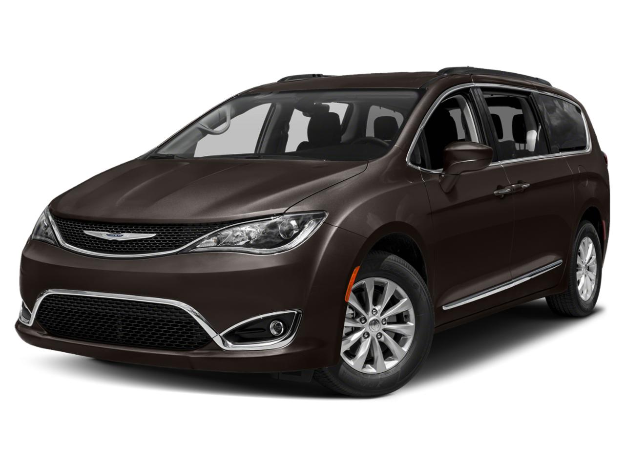 2018 Chrysler Pacifica Vehicle Photo in Medina, OH 44256