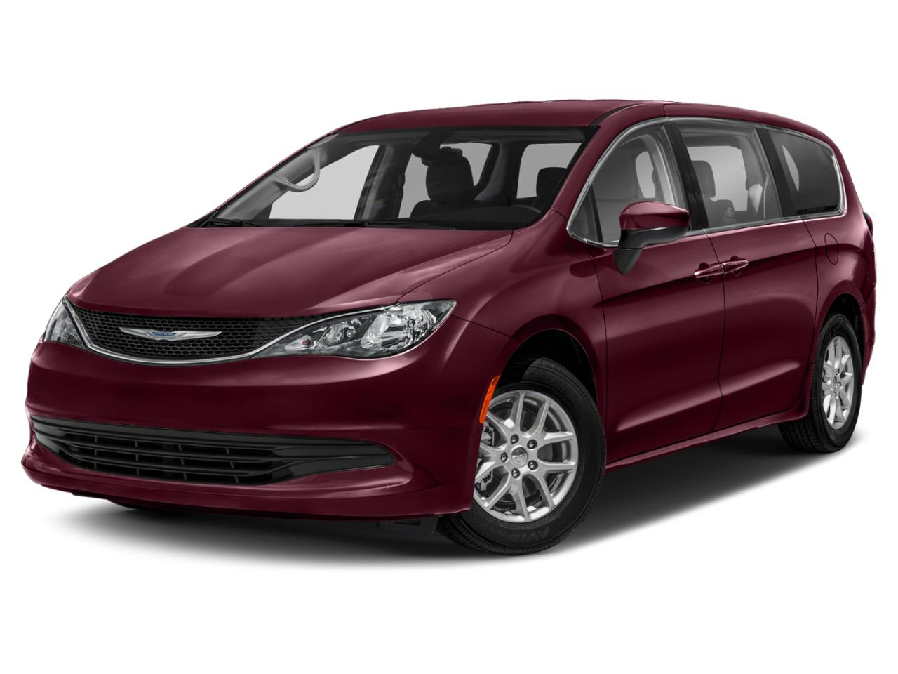 2018 Chrysler Pacifica Vehicle Photo in Hartford, KY 42347