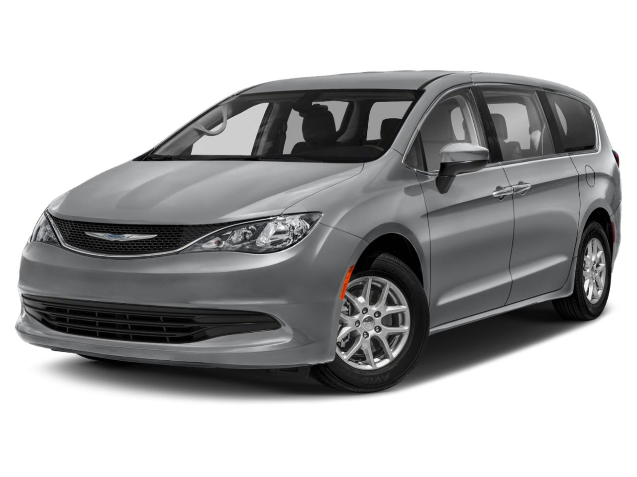 2018 Chrysler Pacifica Vehicle Photo in Akron, OH 44303