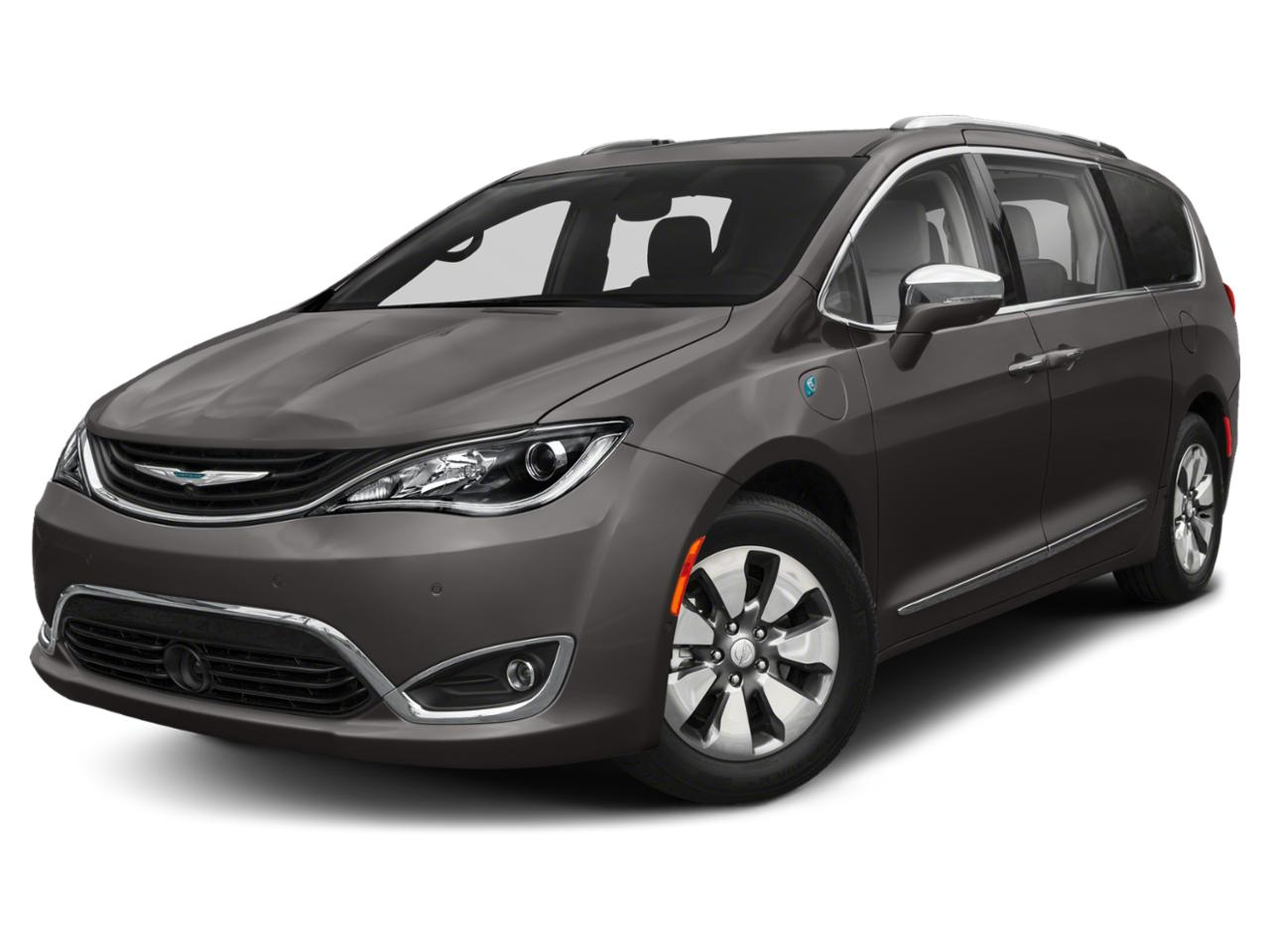 2018 Chrysler Pacifica Vehicle Photo in Austin, TX 78759