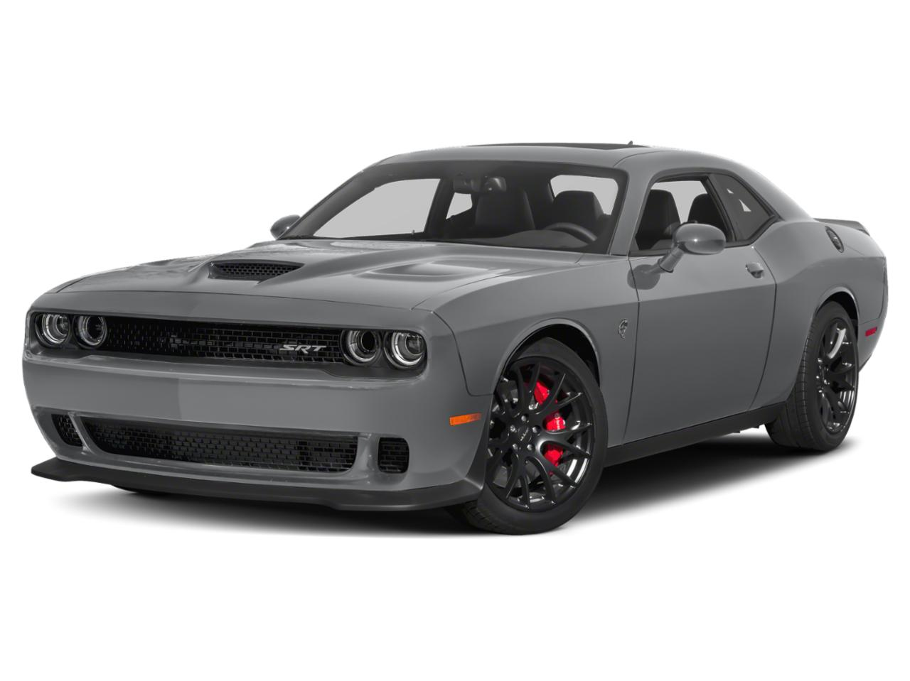 2018 Dodge Challenger Vehicle Photo in Albuquerque, NM 87114