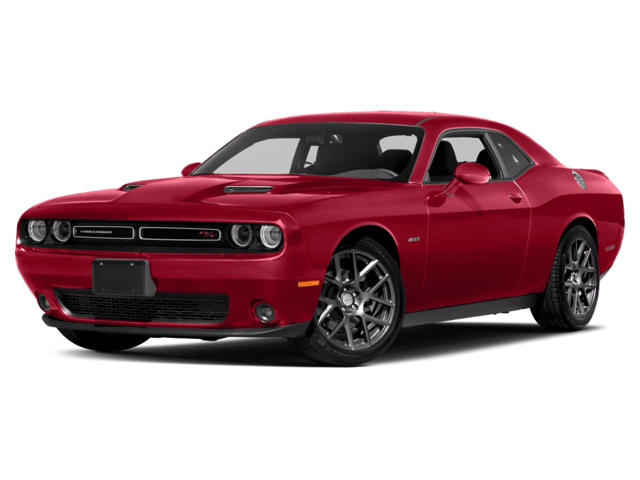 2018 Dodge Challenger Vehicle Photo in Lafayette, LA 70503