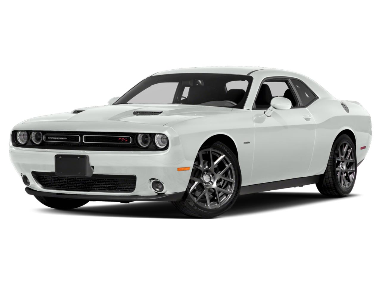 2018 Dodge Challenger Vehicle Photo in Akron, OH 44312
