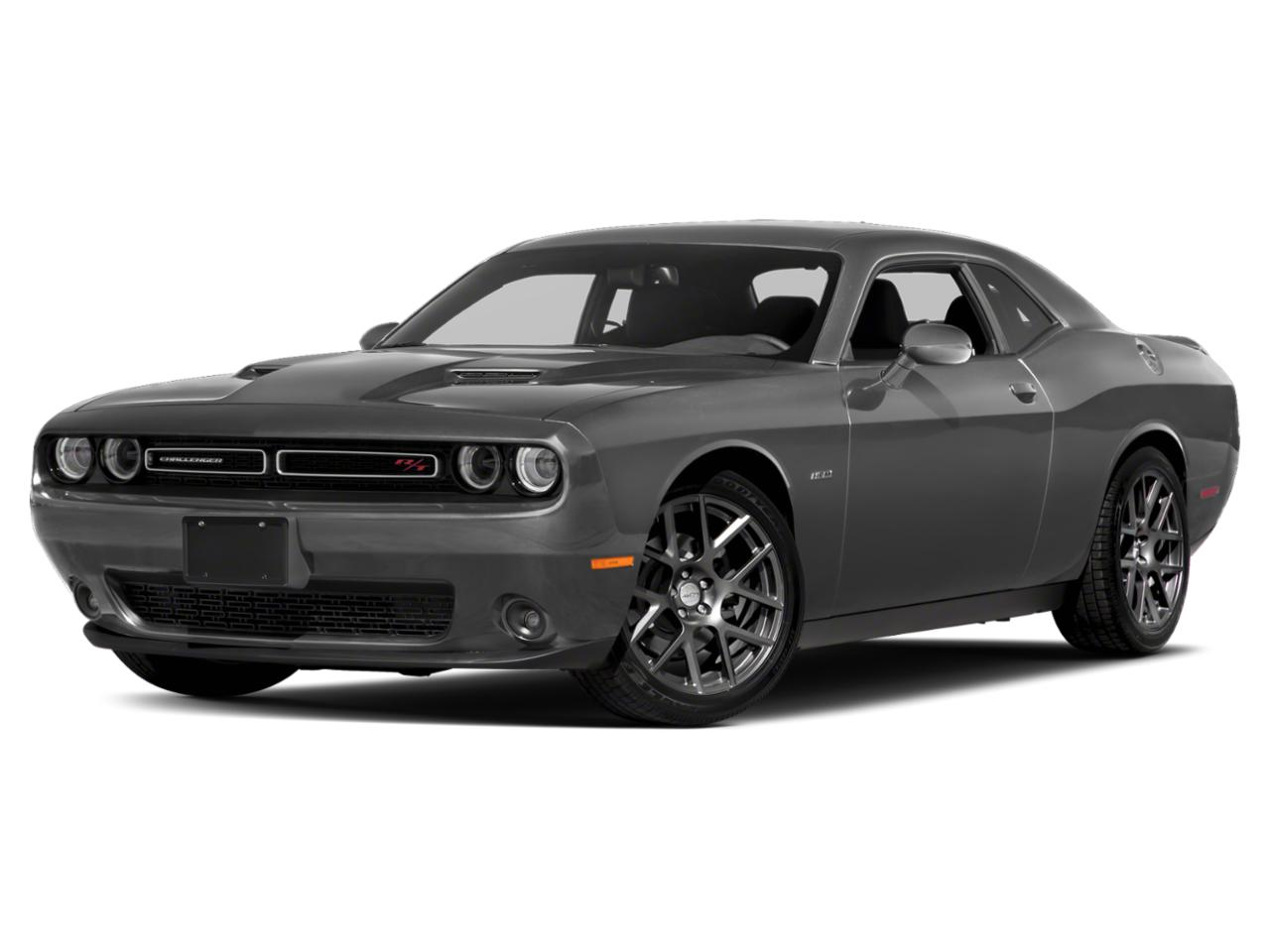 2018 Dodge Challenger Vehicle Photo in Danville, KY 40422