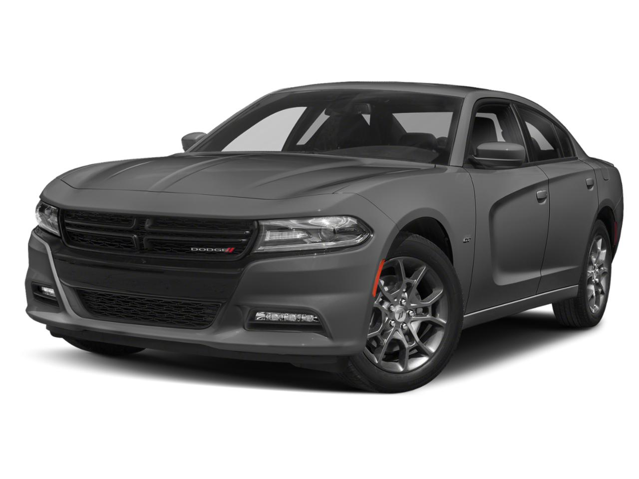 2018 Dodge Charger Vehicle Photo in Medina, OH 44256