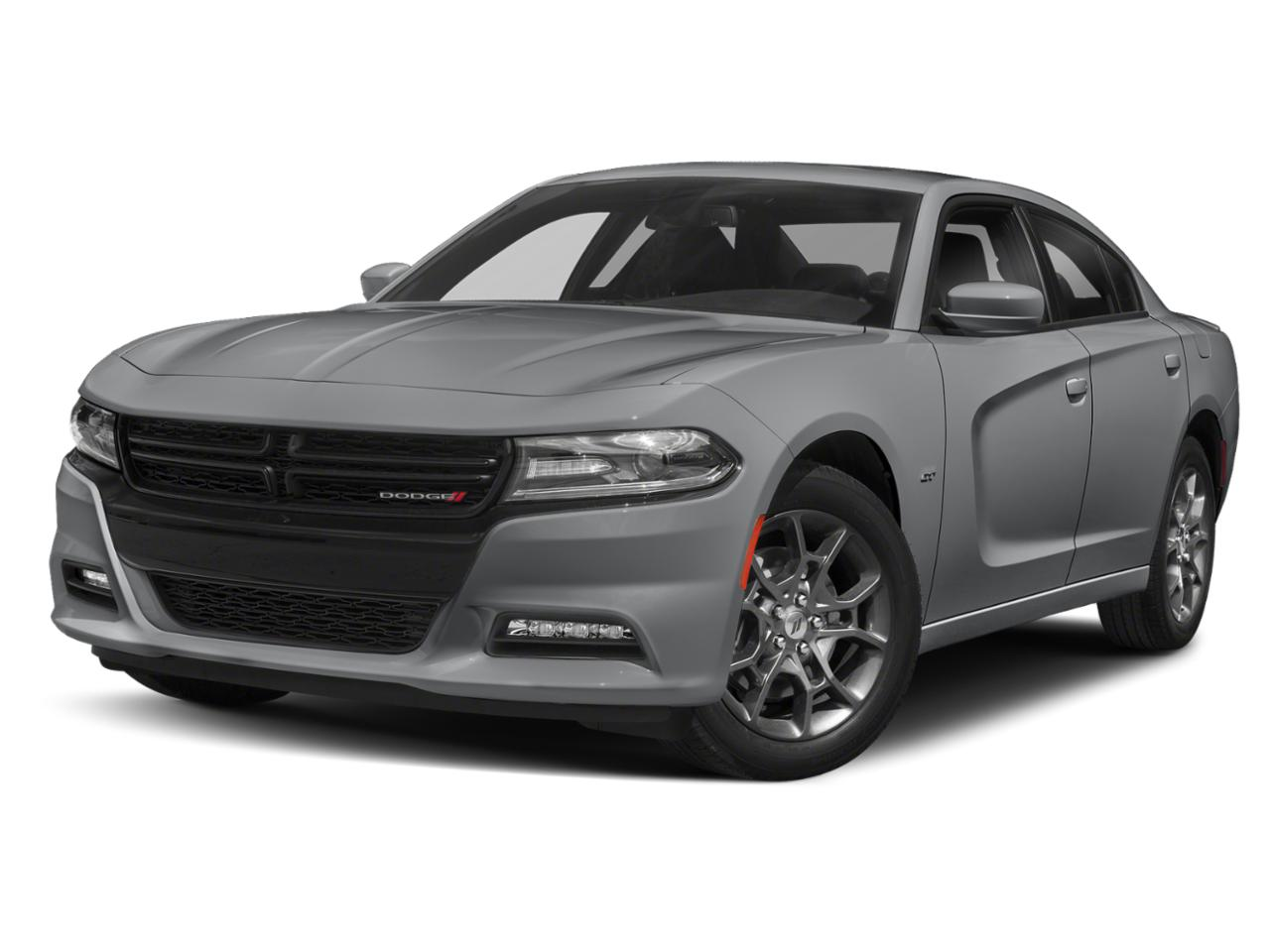 2018 Dodge Charger Vehicle Photo in NEENAH, WI 54956-2243