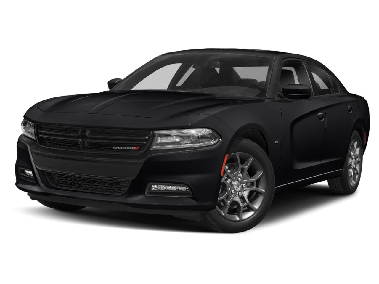 2018 Dodge Charger Vehicle Photo in Hudsonville, MI 49426