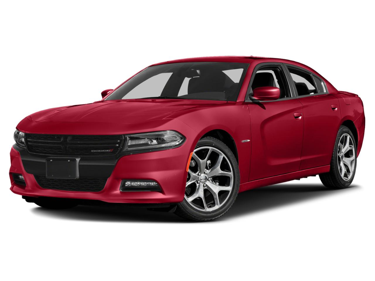 2018 Dodge Charger Vehicle Photo in Brownsville, TX 78520