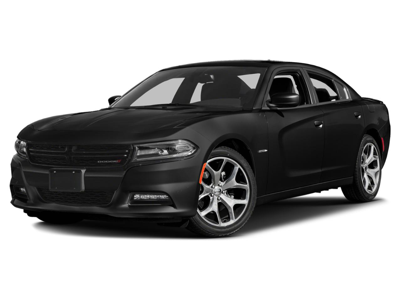 2018 Dodge Charger Vehicle Photo in Joliet, IL 60586