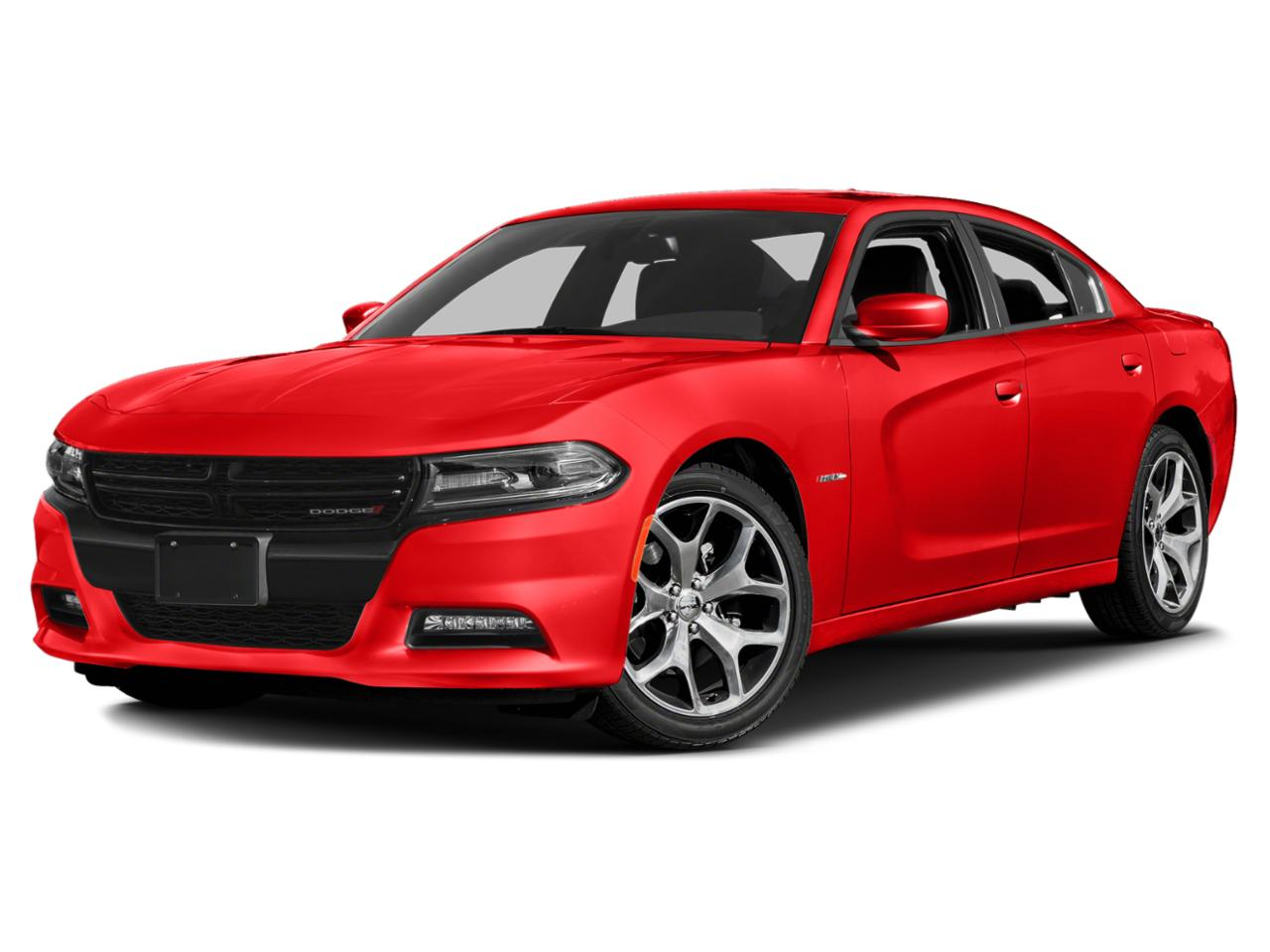 2018 Dodge Charger Vehicle Photo in Plainfield, IL 60586