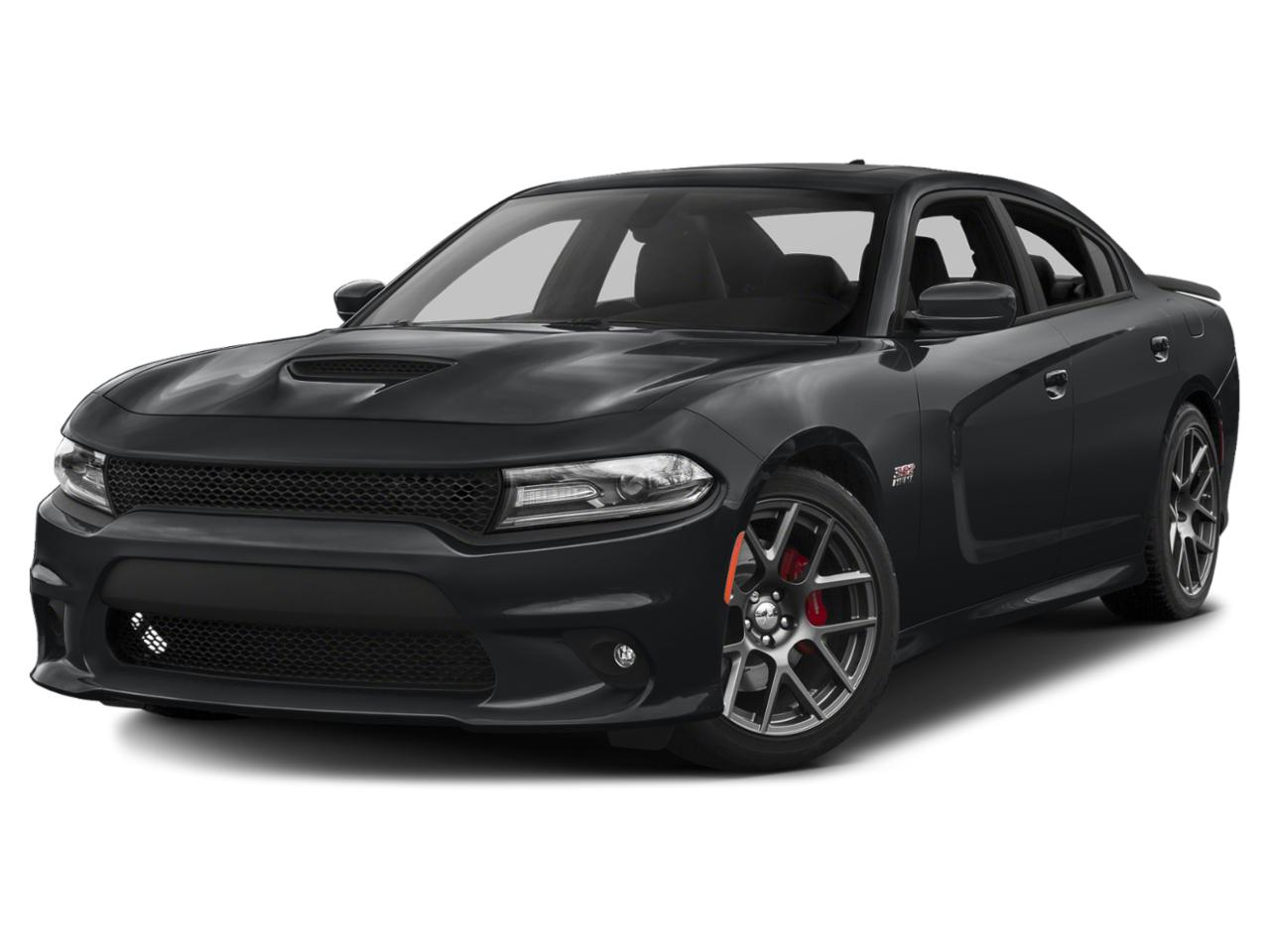 2018 Dodge Charger Vehicle Photo in Colma, CA 94014