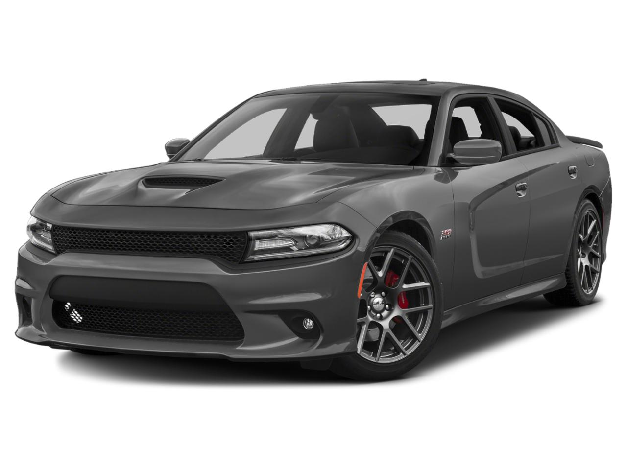 2018 Dodge Charger Vehicle Photo in Austin, TX 78759