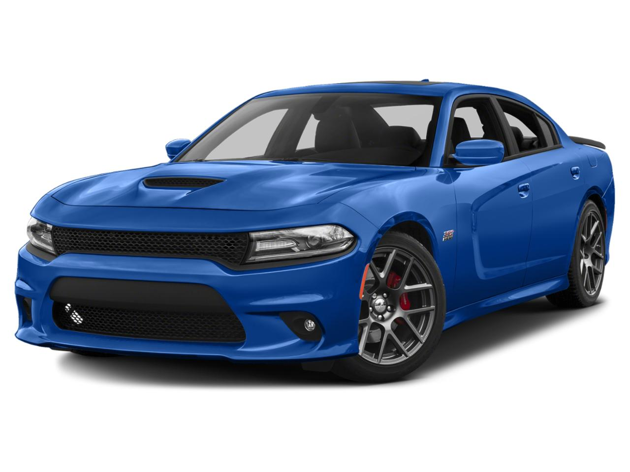 2018 Dodge Charger Vehicle Photo in Knoxville, TN 37912