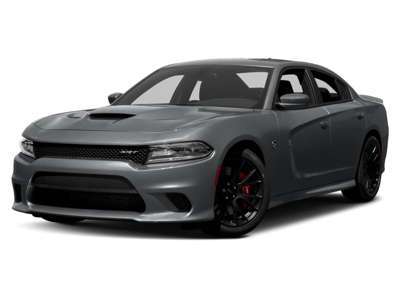2018 Dodge Charger Vehicle Photo in American Fork, UT 84003