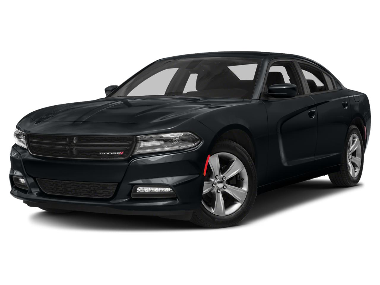 2018 Dodge Charger Vehicle Photo in Bowie, MD 20716