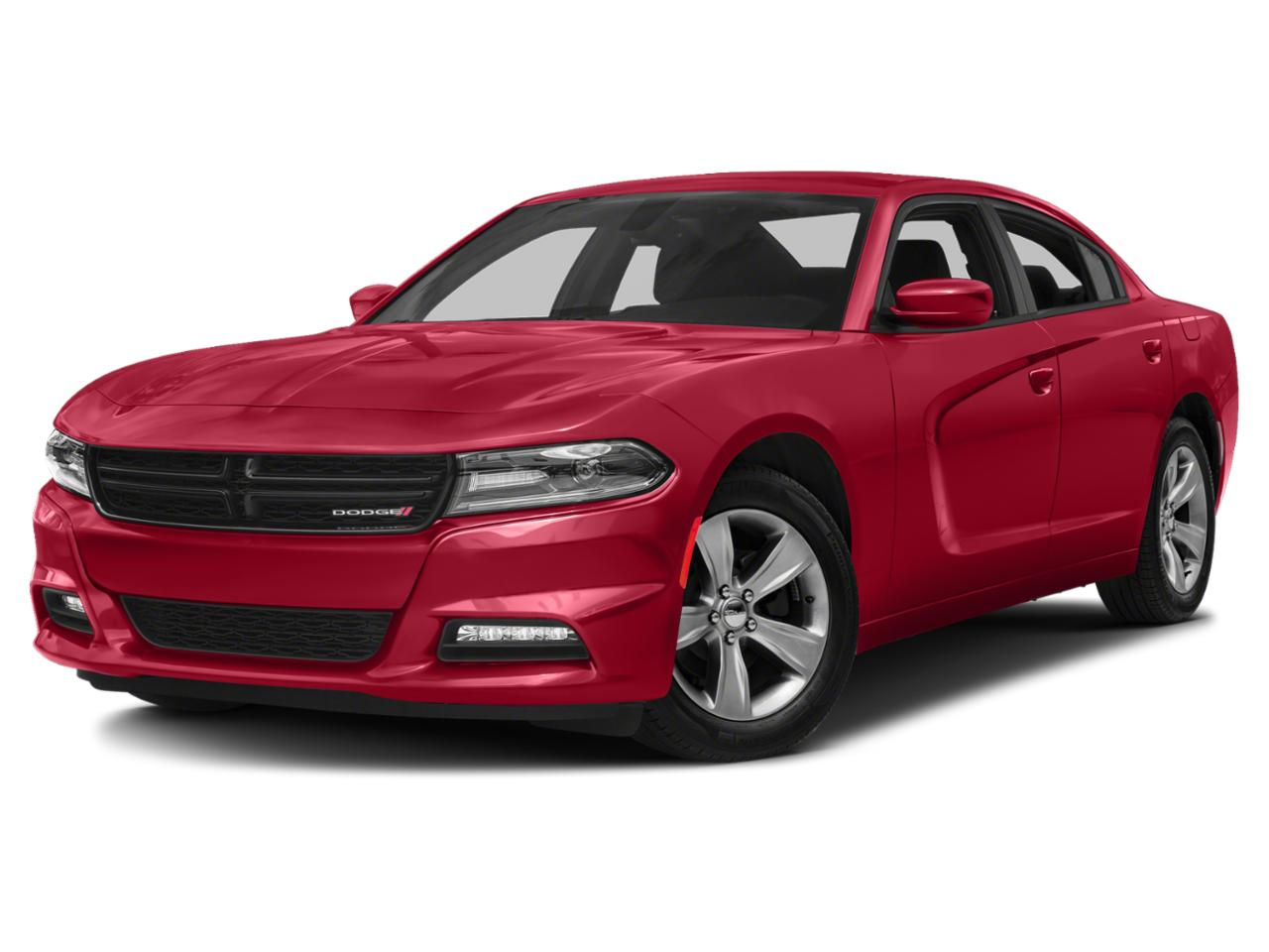 2018 Dodge Charger Vehicle Photo in Akron, OH 44312