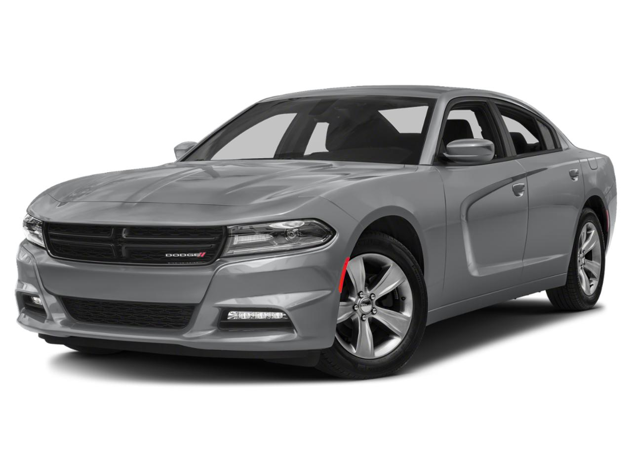 2018 Dodge Charger Vehicle Photo in Temple, TX 76502