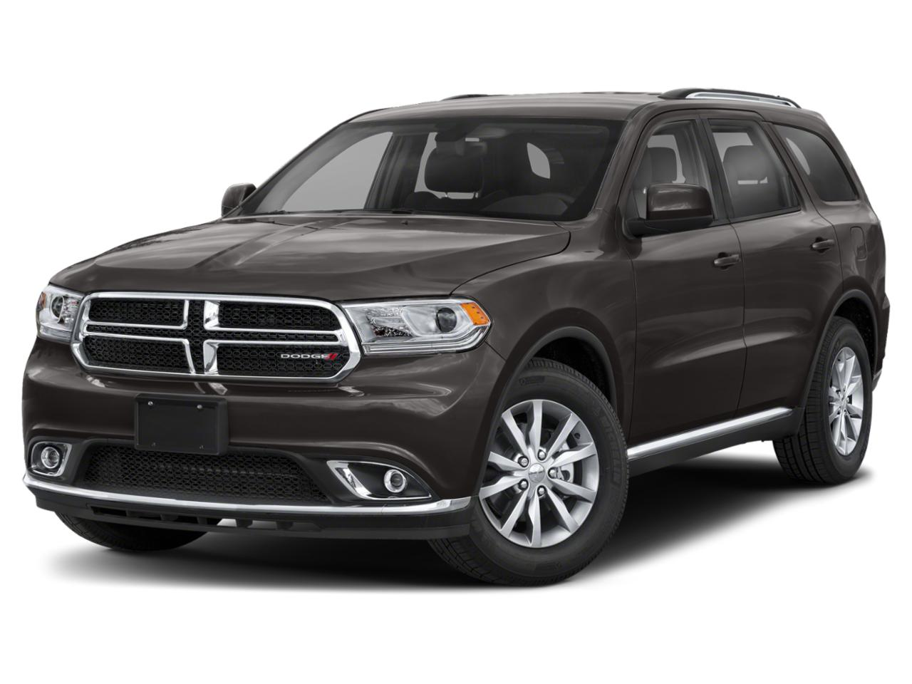 2018 Dodge Durango Vehicle Photo in Pawling, NY 12564-3219