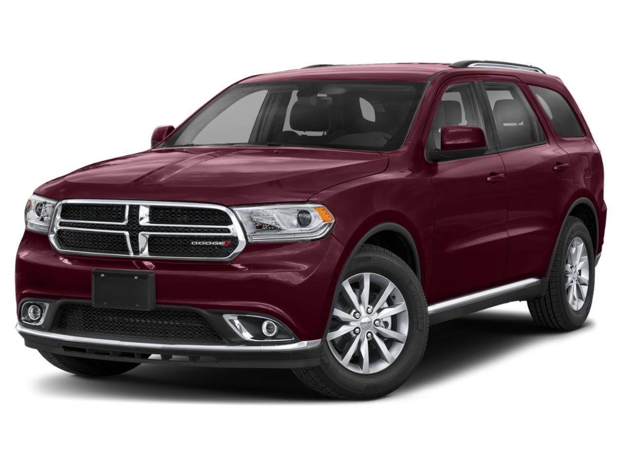 2018 Dodge Durango Vehicle Photo in Bend, OR 97701
