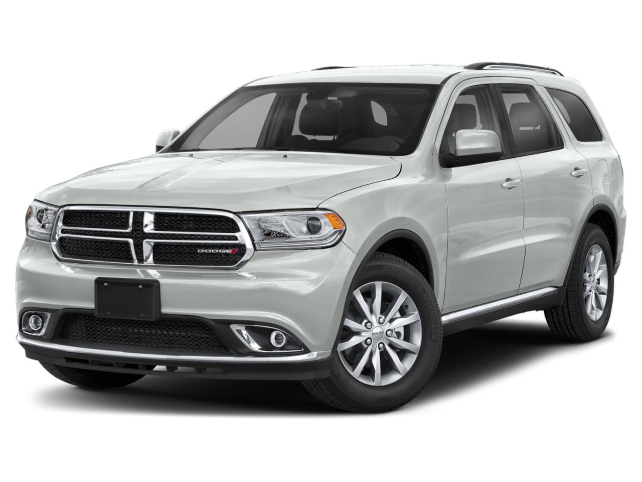 2018 Dodge Durango Vehicle Photo in Trevose, PA 19053