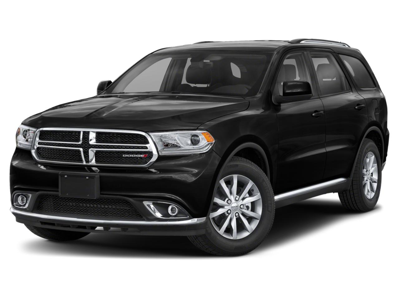 2018 Dodge Durango Vehicle Photo in Riverside, CA 92504