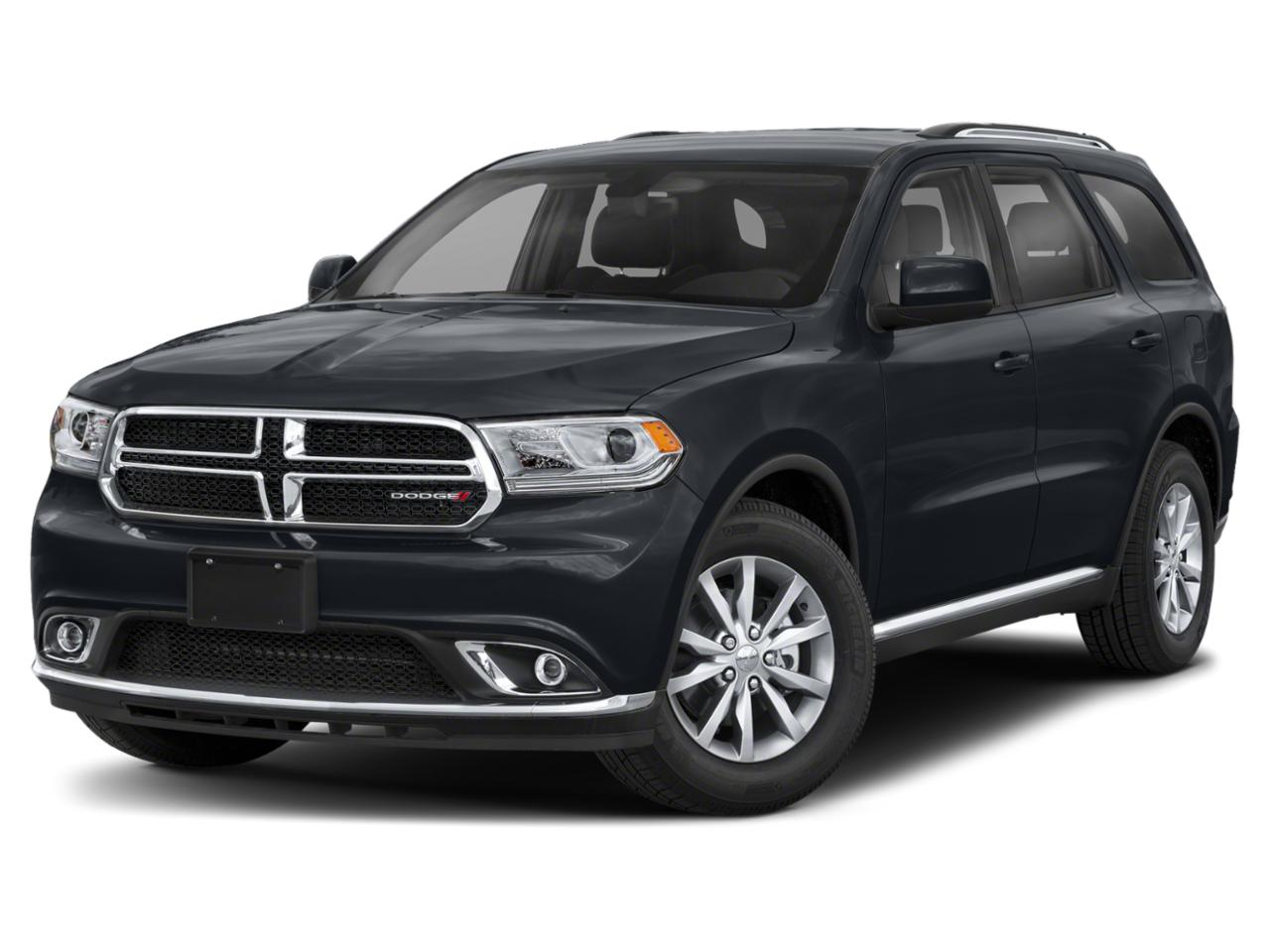 2018 Dodge Durango Vehicle Photo in Washington, NJ 07882