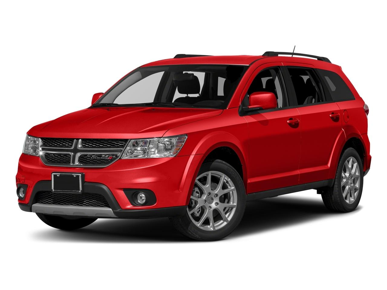 2018 Dodge Journey Vehicle Photo in Corpus Christi, TX 78410-4506