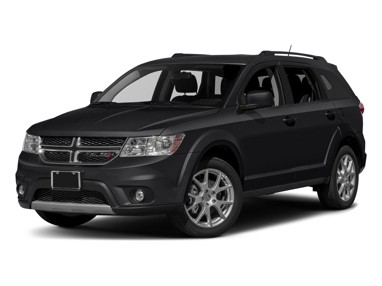 2018 Dodge Journey Vehicle Photo in Temple, TX 76502