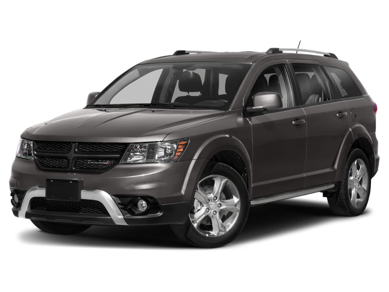 2018 Dodge Journey Vehicle Photo in Owensboro, KY 42303