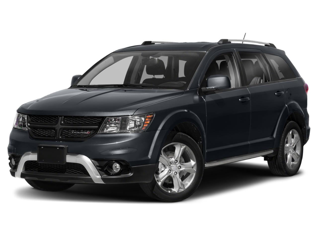 2018 Dodge Journey Vehicle Photo in Plainfield, IL 60586