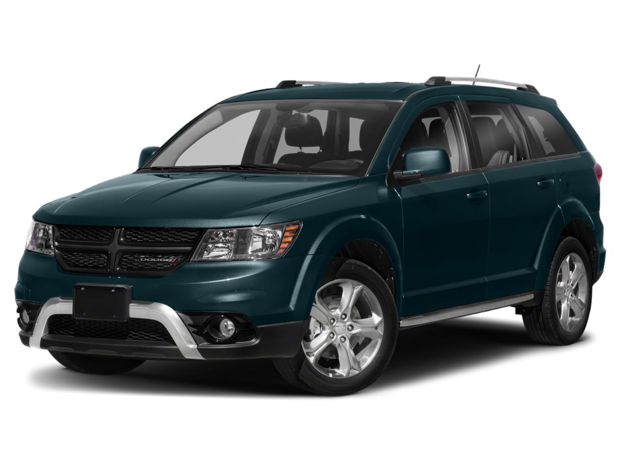 2018 Dodge Journey Vehicle Photo in Greensboro, NC 27405