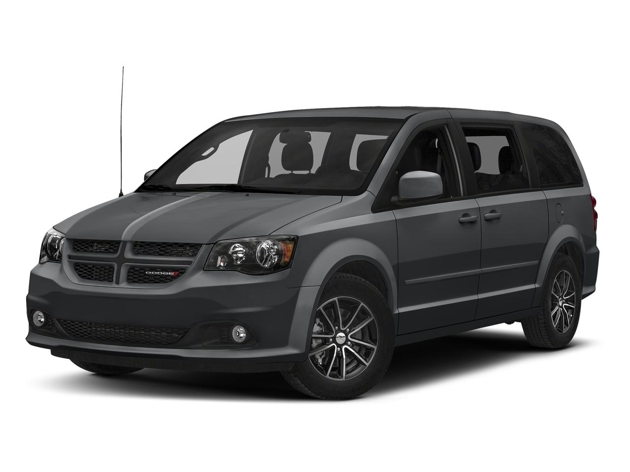 2018 Dodge Grand Caravan Vehicle Photo in Spokane, WA 99207