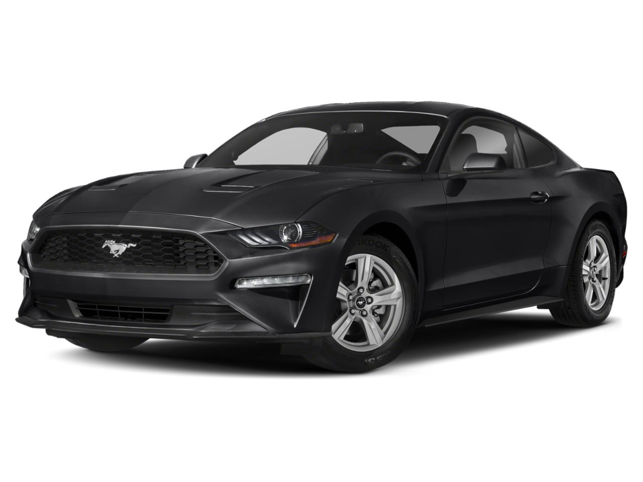 2018 Ford Mustang Vehicle Photo in San Antonio, TX 78254