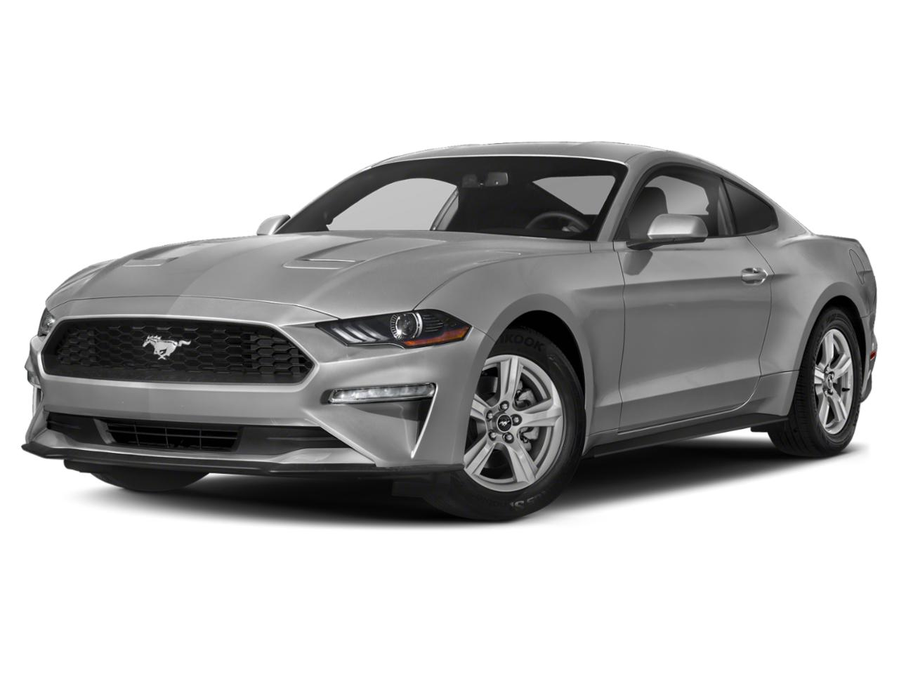 2018 Ford Mustang Vehicle Photo in HOOVER, AL 35216