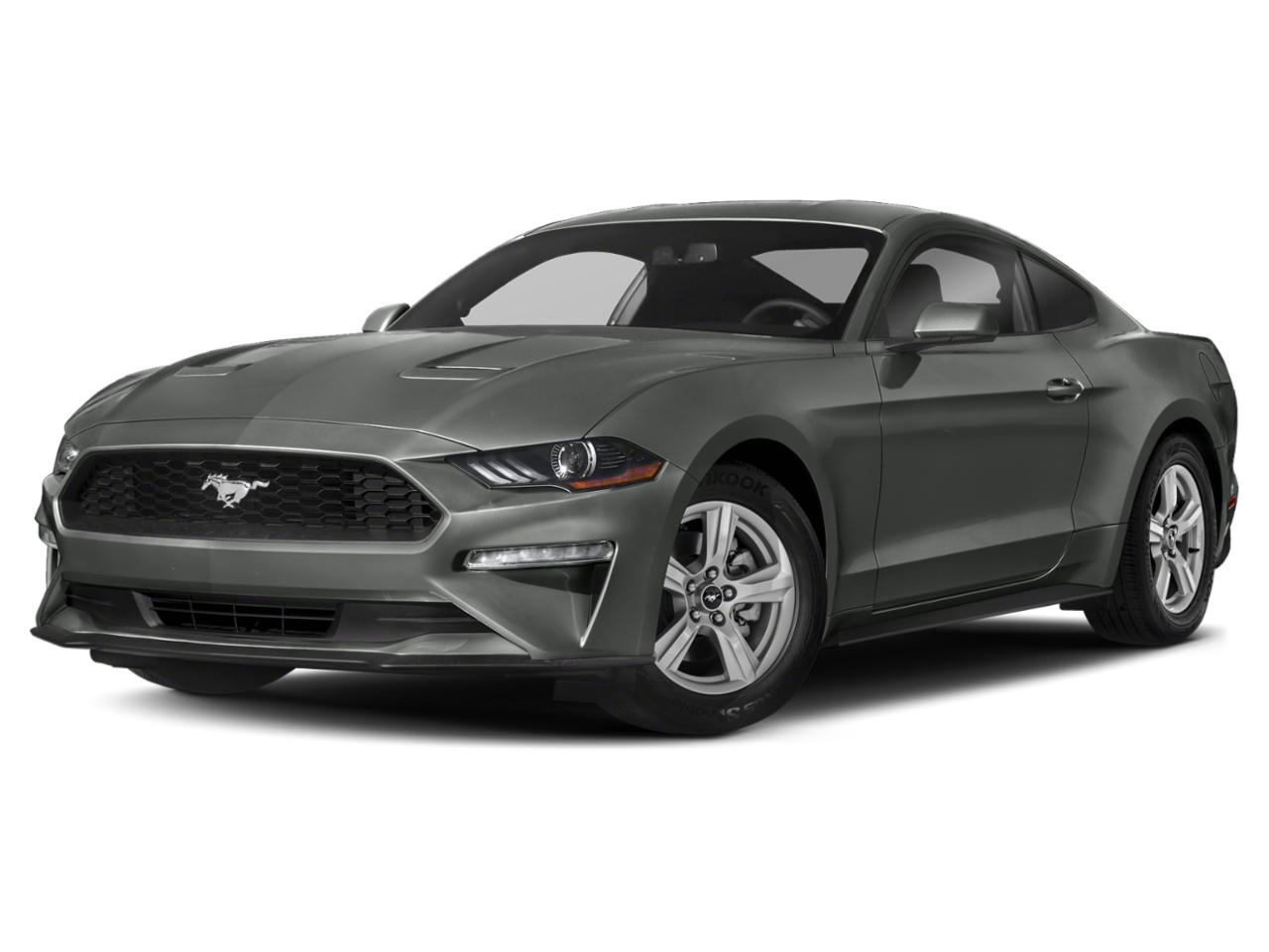 2018 Ford Mustang Vehicle Photo in Oklahoma City, OK 73131