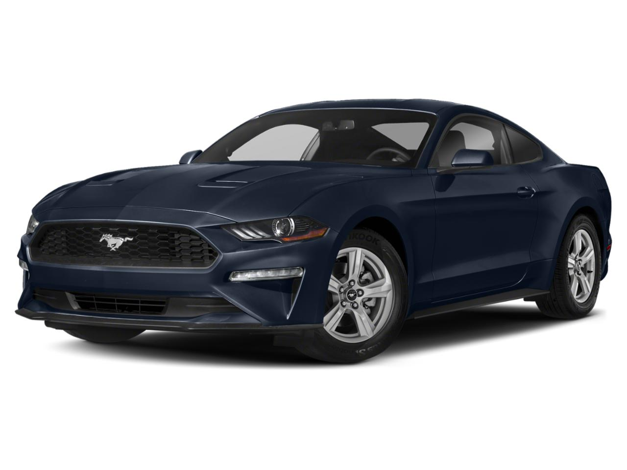 2018 Ford Mustang Vehicle Photo in San Antonio, TX 78257